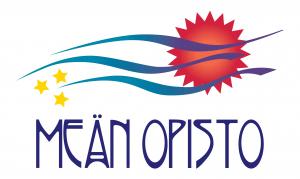 Meän Opiston logo