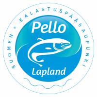 Pello - Suomen kalastuspääkaupunki logo
