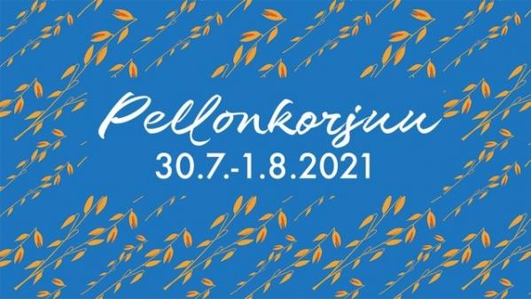 Pellonkorjuu 30.7.-1.8.2021